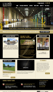 Greenville Web Developer