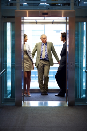 Your Online Elevator Pitch – Communicating Who and What You Do