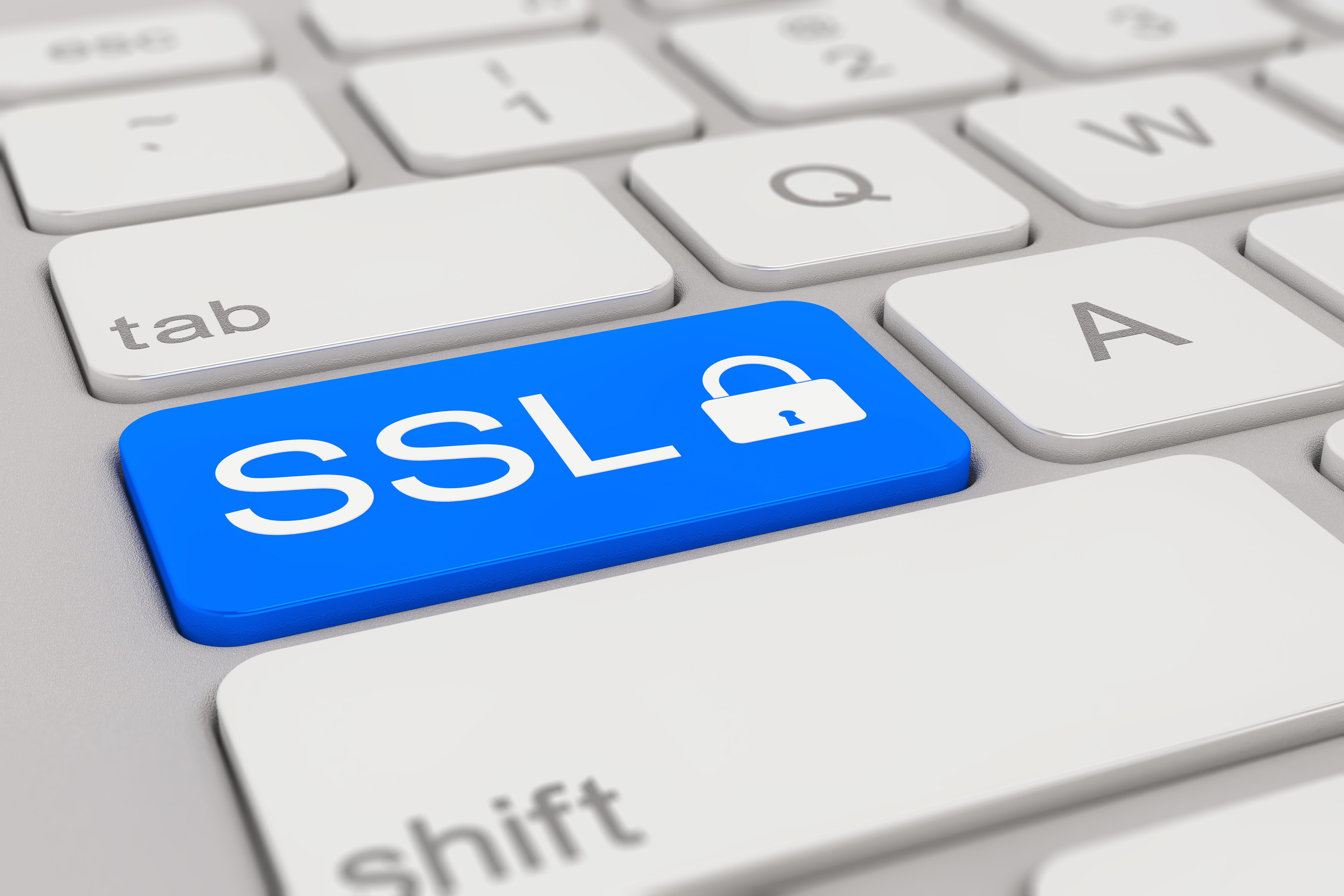 The Importance of SSL Certificates and How SSL Certificates Are Being Required by Google